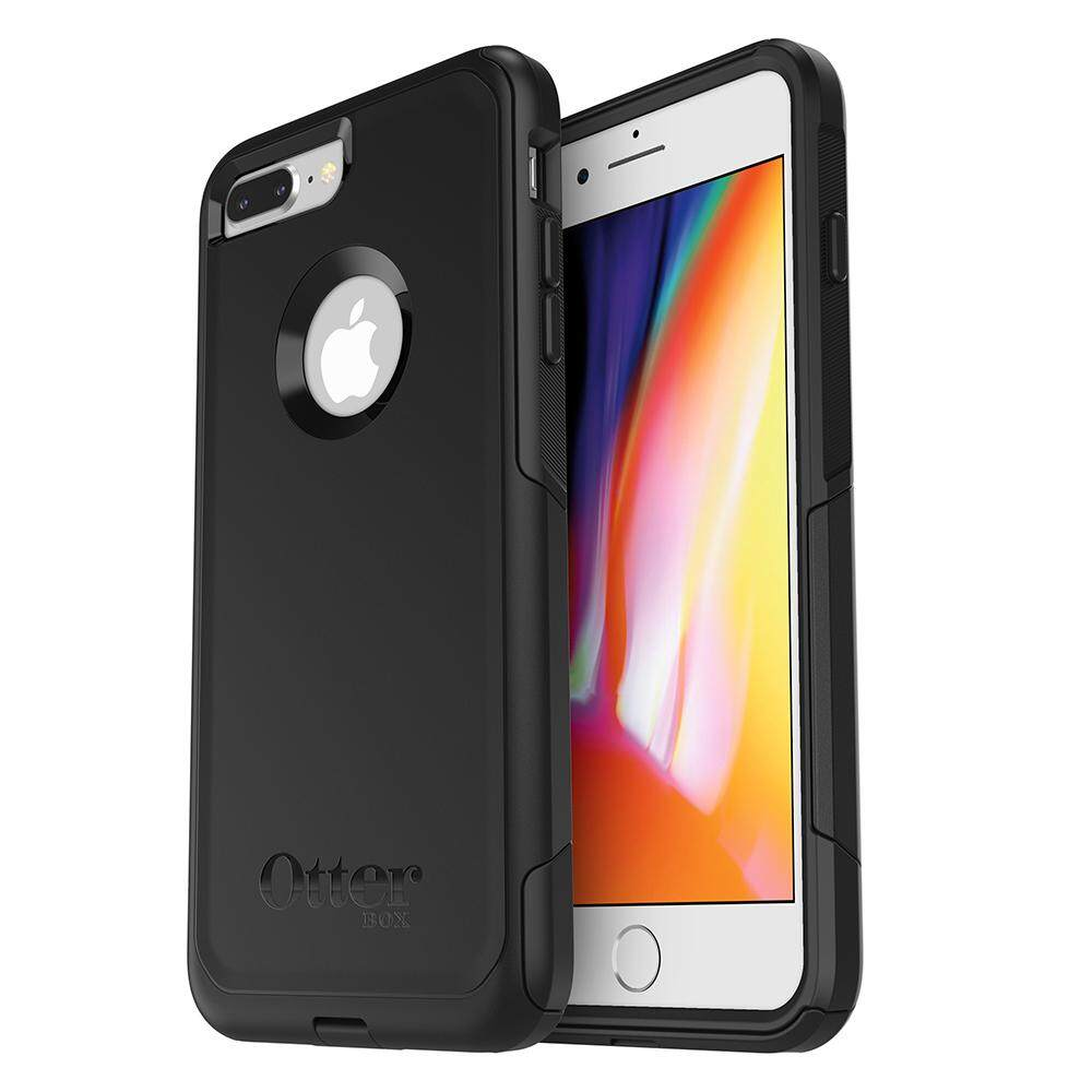 OtterBox Case for Apple iPhone 8 Plus / iPhone 7 Plus Commuter Series