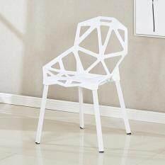 BG Furniture เก้าอี้ เก้าอี้โมเดิร์น  รูปเรขาคณิต สไตส์ใหม่ เก้าอี้นั่งเล่น รุ่น 1622