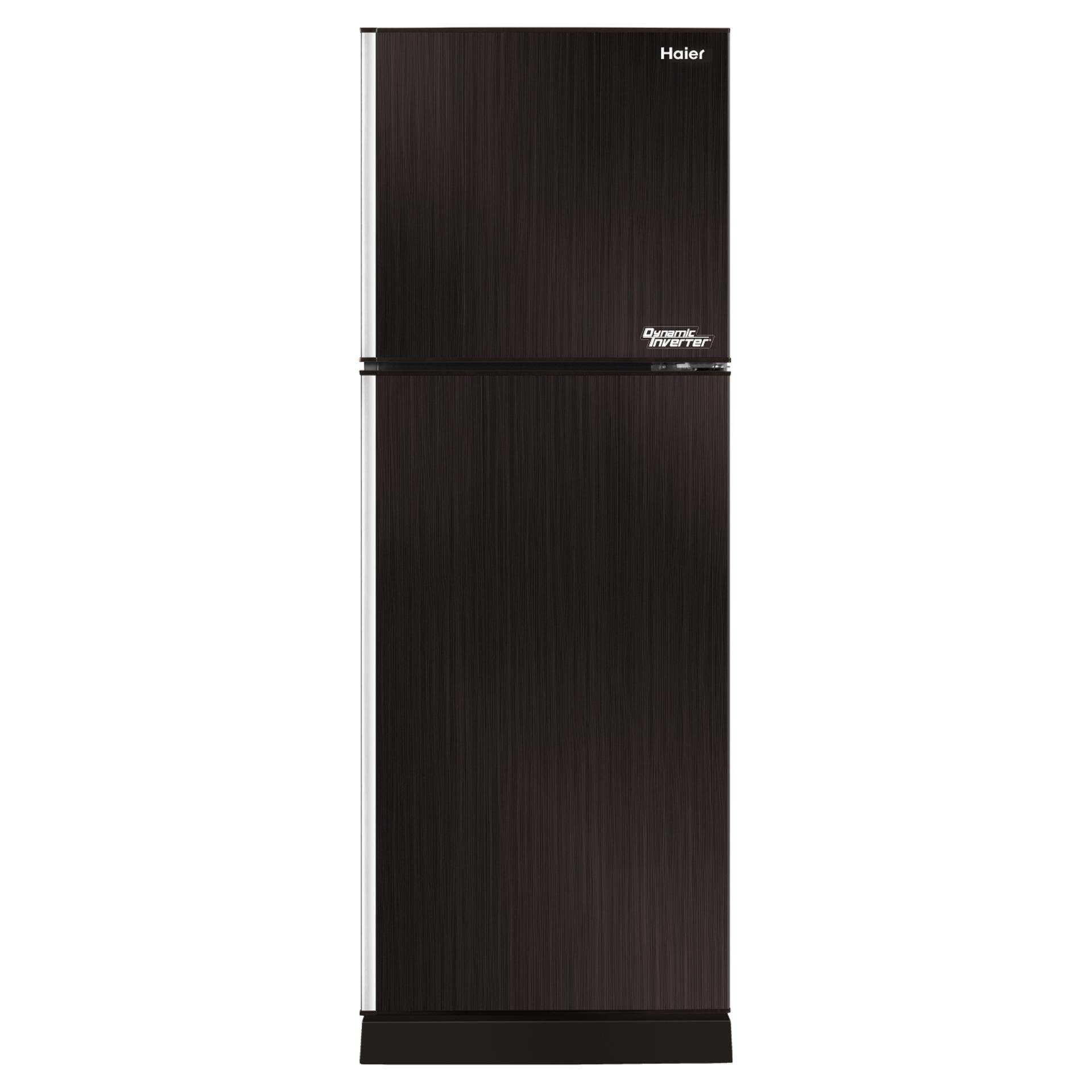 Haier ตู้เย็น 2 ประตู Dynamic Inverter รุ่น Hrf Tmv227 Mb ขนาด 7 2 คิว 225 ลิตร ถูก