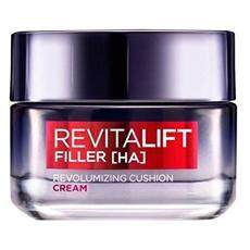 L'OREAL Paris Revitalift Filler [HA] Revolumizing Cushion Cream ลอรีอั