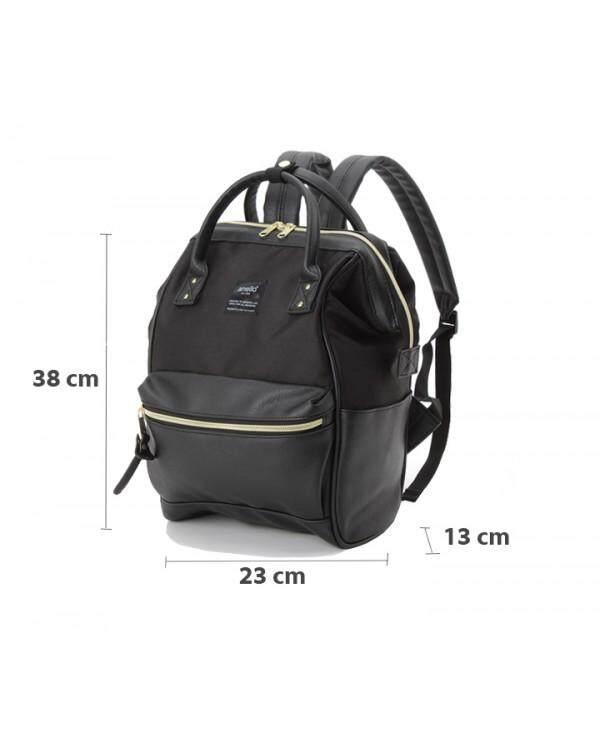 ยี่ห้อนี้ดีไหม  นครศรีธรรมราช กระเป๋าเป้ Anello x The Emporium Backpack Mini - Japan Import 100%
