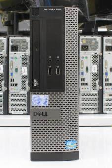 Dell Optiplex 3010 SFF Core i3-3220@3 3 GHz/ RAM DDR3 4 GB/ HDD 250 GB/  DVD-ROM