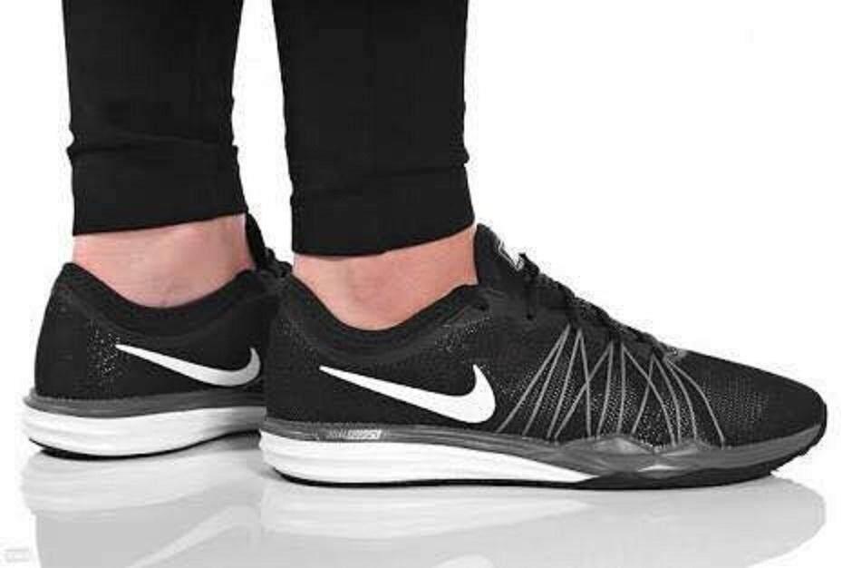 Nike รองเท้า ออกกำลังกาย ผู้หญิง ไนกี้ Dual Fusion Black White เบา สบาย ตลอดทั้งวัน ของแท้ 100% การันตี !!! ส่งไวด้วย kerry!!!