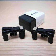 Shooting Tap v.3 คู่ซ้าย-ขวา ปุ่มช่วยยิงเกมส์บนมือถือ จอยเกมส์ จอยมือถือ