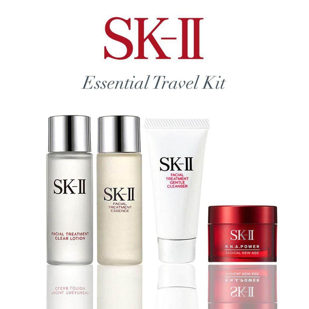Sk Ii Sk2 Skii Lazada Th Clear Lotion 30ml Essential Travel Kit Cleancer 20g Essence
