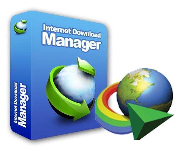 โหลด internet download manager