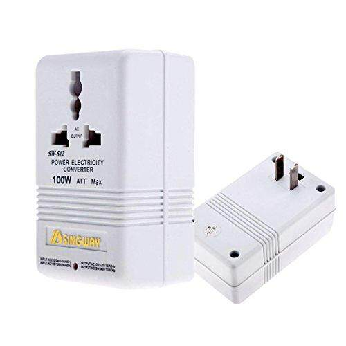 Dual Direction < Input 110/120V to Output 220/240V> Or <220