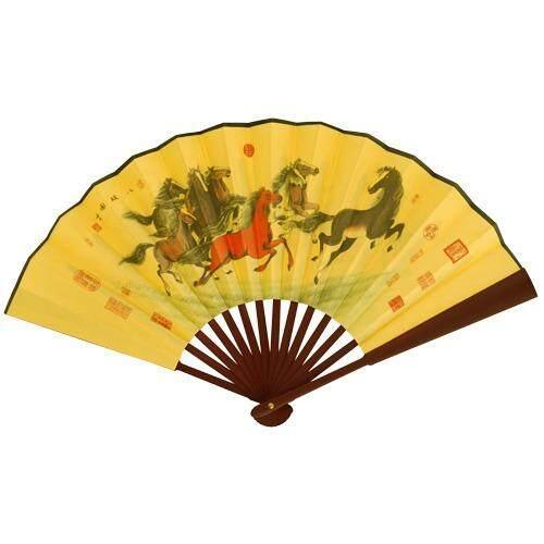 ราคา ราคาถูกที่สุด Princess Of Asia พัดไม้ พัดจีน พัดญี่ปุ่น เครื่องประดับกิโมโน ของประดับกี่เพ้า