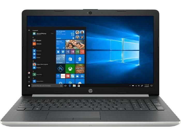 Hp Laptop 15-Db0155au (4pc77pa) Ryzen 5-2500u 15.6-Inch (8 Gb/1 Tb Hdd/windows 10 Home/amd Radeon™ Vega 8 Graphics/2 Years Hp Warranty) By Lazada Retail Hp.
