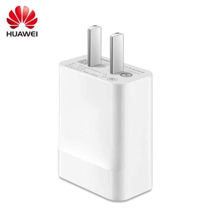 ซื้อ Huawei หัวชาร์จด่วน Adapter Usb Quick Charger 9V 2A 5V 2A Usb Charger For Ascend Honor Magic 8 V8 Note 8 V9 P9 P9 Plus ใหม่