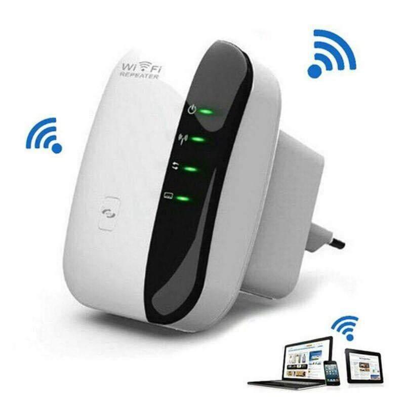 ตัวดูดสัญญาณ Wifi ตัวรับสัญญาณไวไฟ Wifi Repeater ตัวรับสัญญาณ Wifi ตัวดึงสัญญาณ Wifi ตัวกระจายสัญญาณwifi ตัวปล่อยสัญญาณwifi ตัวกระจายสัญญาณwifiระยะไกล Wireless Wifi Repeater วิธีแอบใช้wifi อปกรณ์ดักรับwifi.