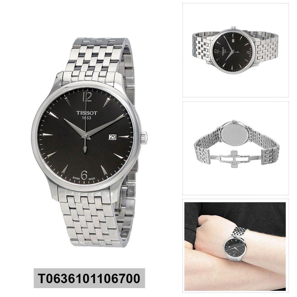Sell Tissot Mens T062 Cheapest Best Quality Th Store Prc 200 T0554301105700 Black Thb 6990