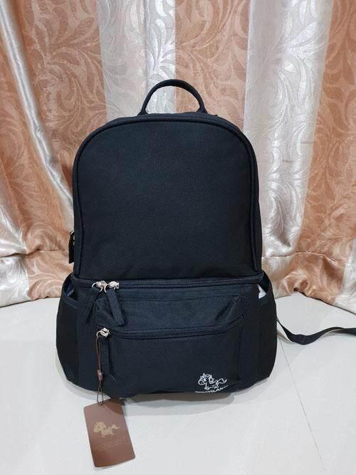 กระเป๋าเป้เก็บเครื่องปั๊มนม.