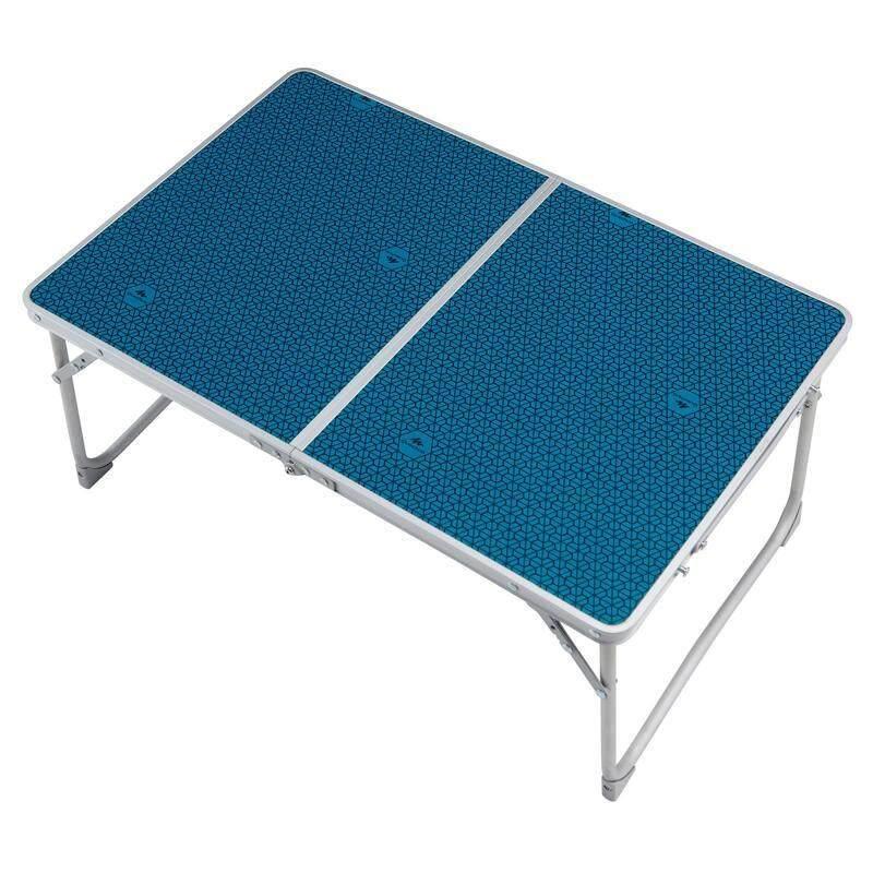 โต๊ะเตี้ยสำหรับตั้งแคมป์ By Nongmai Shopping.