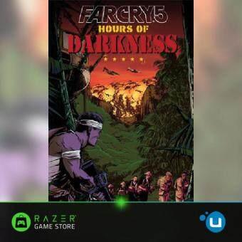 ราคาเท่าไหร่ Far Cry 5 - Hours of Darkness (DLC1) PC Digital