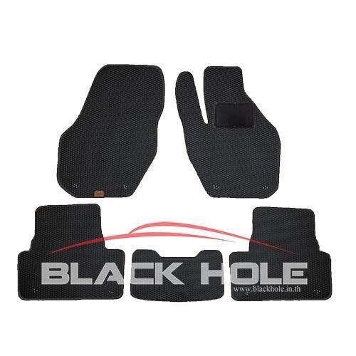 ราคา Blackhole Carmat พรมรถยนต์เข้ารูป 2 ชั้น Volvo Xc60 2009 2015 Black Rubber Pad รุ่น Evvsc6Tbr สีดำ Blackhole ใหม่