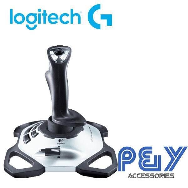 ลดสุดๆ Logitech Extreme 3D Pro Joystick (จัดส่ง Kerry 1-5 วัน)