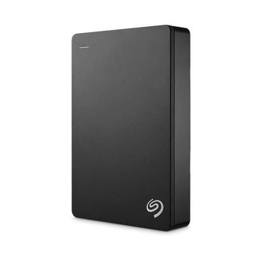 External Harddisk Seagate Backup Plus 5TB USB 3.0 Black