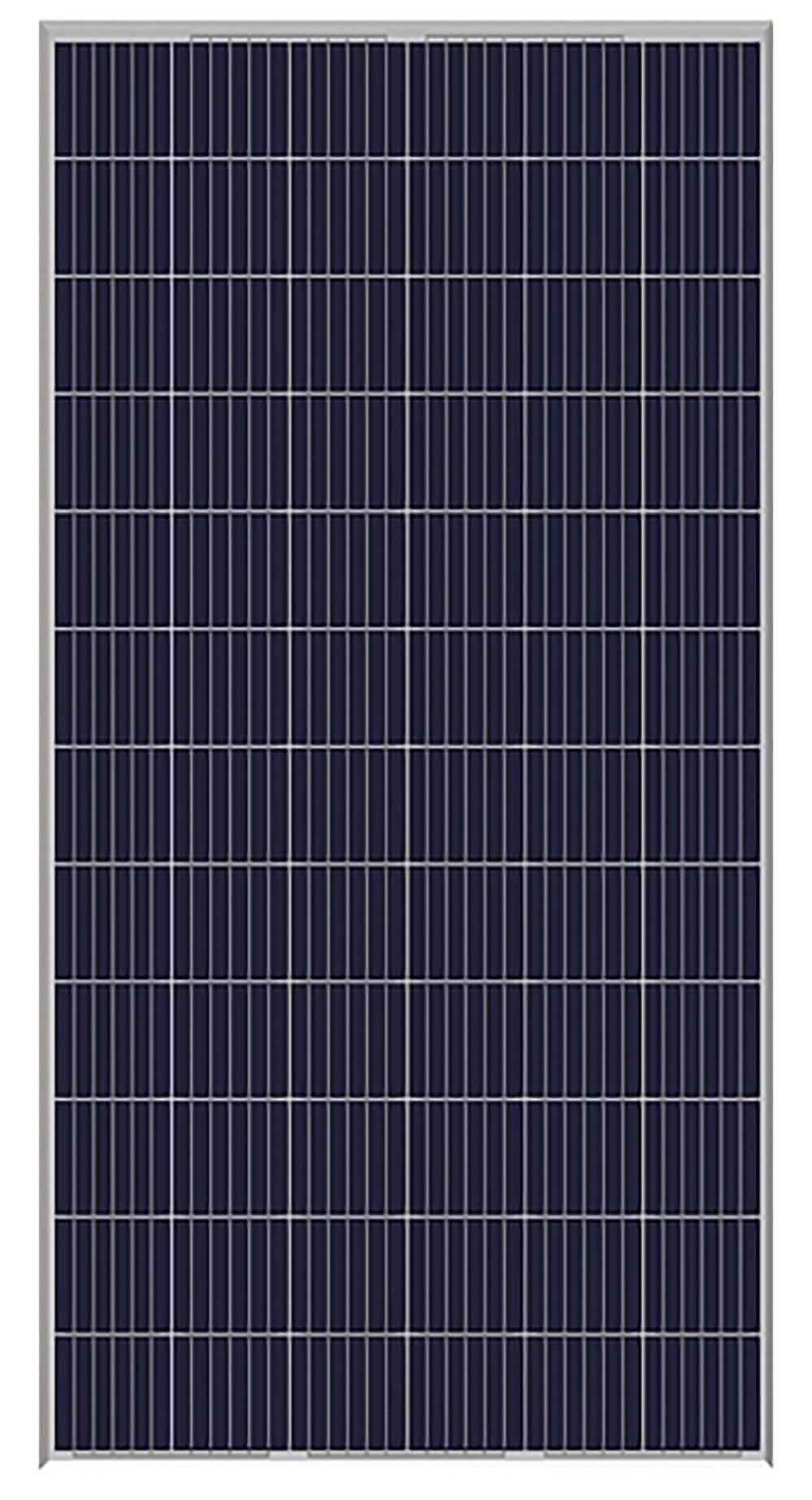 แผงโซล่าเซลล์ แบบโพลี Astronergy ขนาด 320วัตต์ By J.t.n. Energy Company Limited.