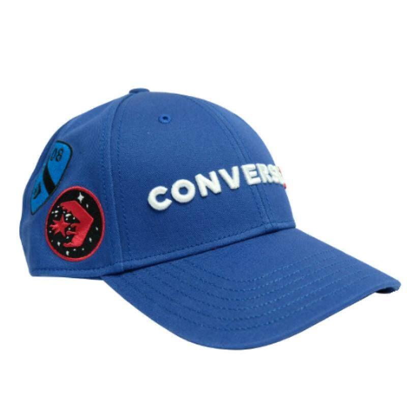 กระเป๋าสะพาย กระเป๋าแฟชั่น Converse Stamp หมวกเบสบอลแก็ป สีกรมท่า ราคาถูกที่สุด By Sukiicute.