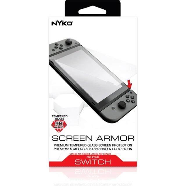 Nintendo Switch Nyko Screen Armor