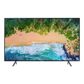 SAMSUNG TV UHD LED (55, 4K, Smart) รุ่น UA55NU7100KXXT