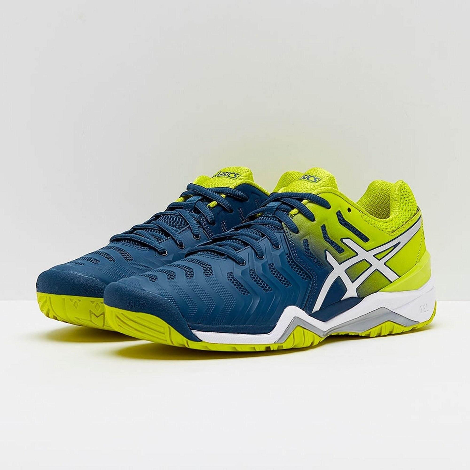 รองเท้าเทนนิส Asics Tn Gel.