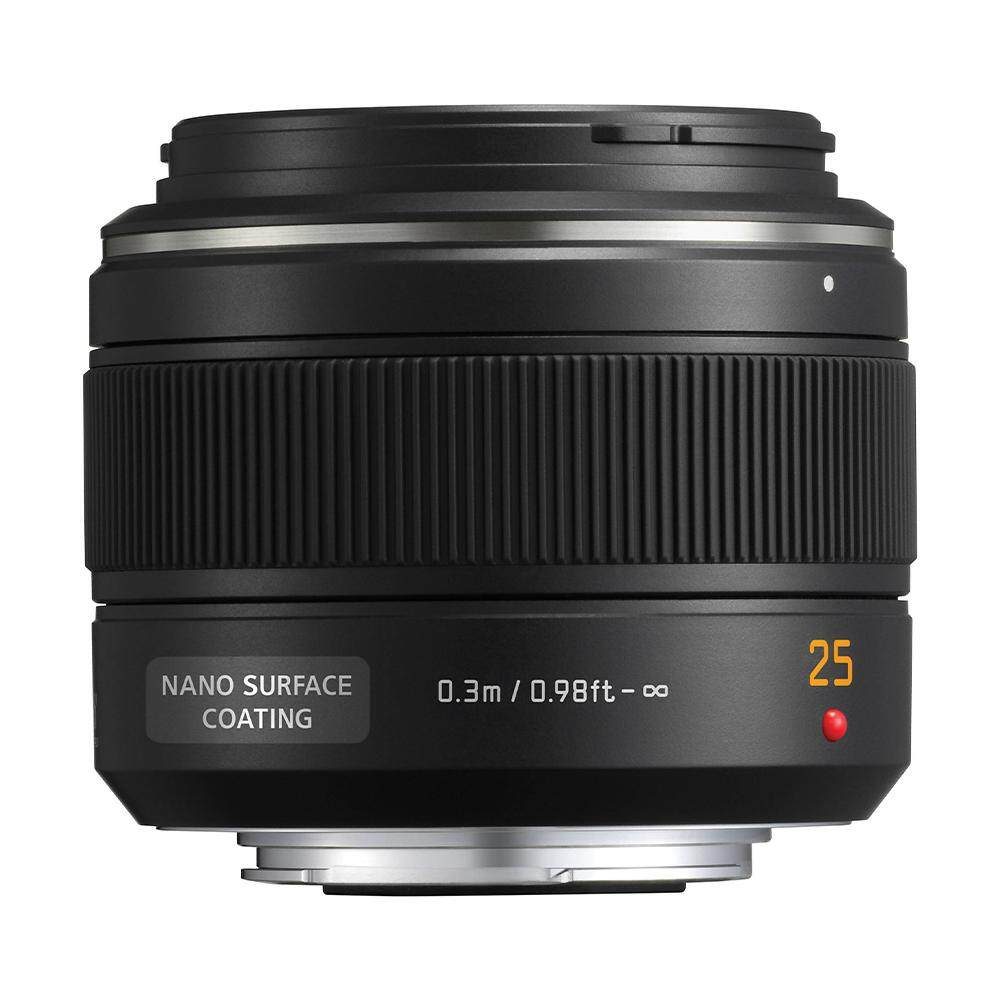 Panasonic Leica Dg Summilux 25mm F1.4 Asph.