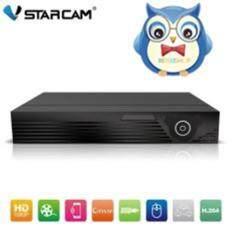 VStarcam N800P 9CH Eye4 NVR 8CH network video recorder