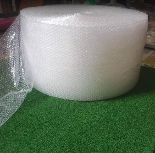 แอร์บับเบิ้ล พลาสติกกันกระแทก หน้ากว้าง 32.5 ยาว 100เมตร By Shop Tukta