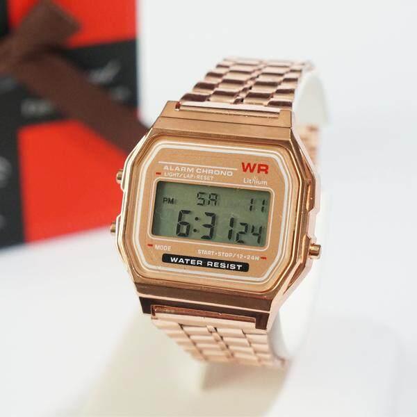 Cn Watch นาฬิกาข้อมือแฟชั่น นาฬิกาสวยๆของผู้หญิง นาฬิกาน่ารัก รุ่น Cc-055.