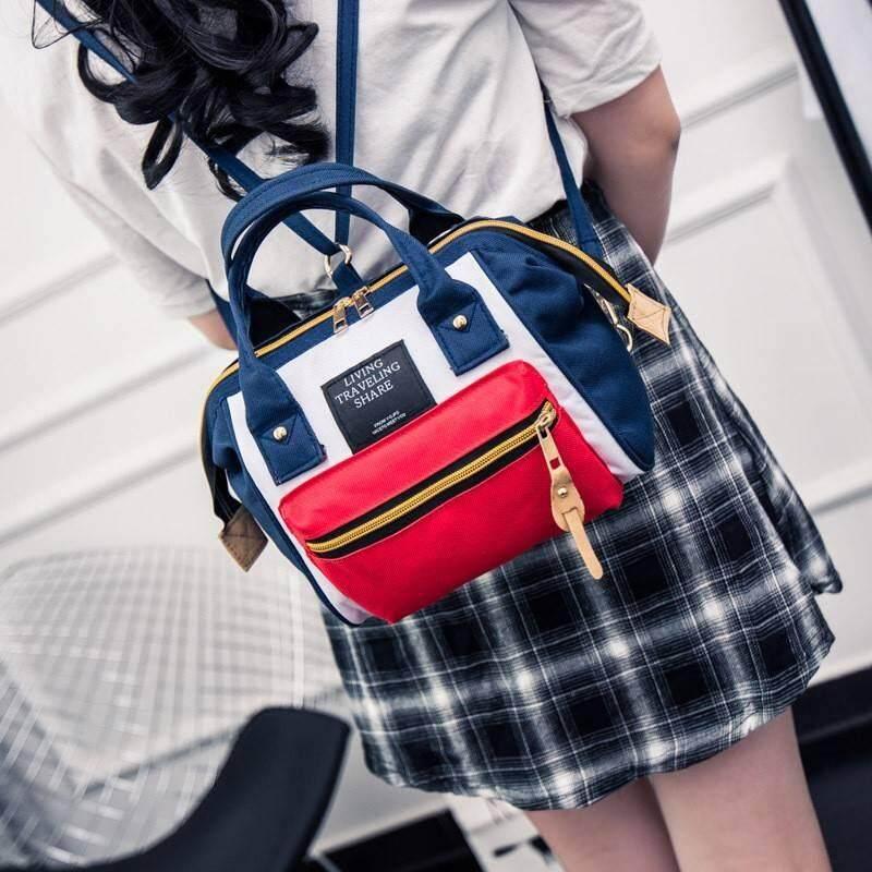 กระเป๋าสะพายพาดลำตัว นักเรียน ผู้หญิง วัยรุ่น ชัยภูมิ BAIFA SHOP Japan Women Bag กระเป๋าสะพายข้างสำหรับผู้หญิง NO.LT01