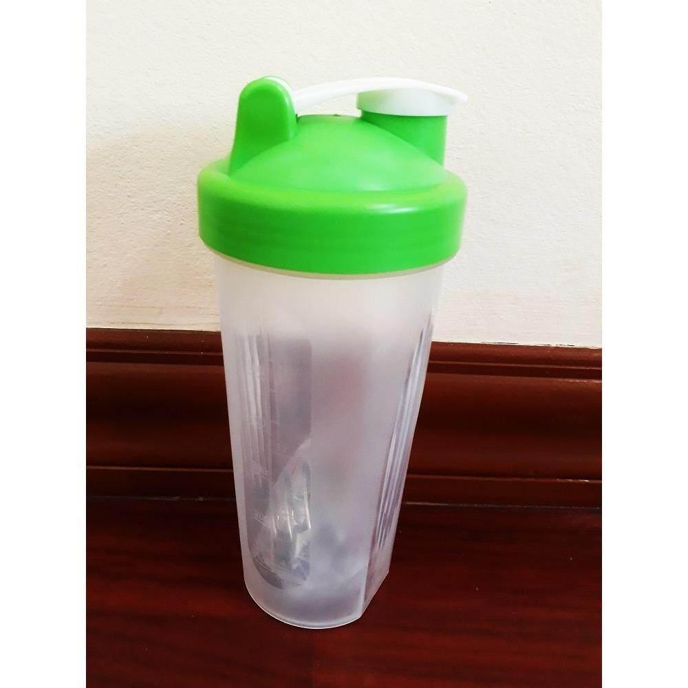 ขาย แก้วเชค ถ้วยเชค เชคเกอร์ ขนาด 600 Ml สำหรับผสมโปรตีน และชงอาหารเสริม สีเขียว สมุทรปราการ