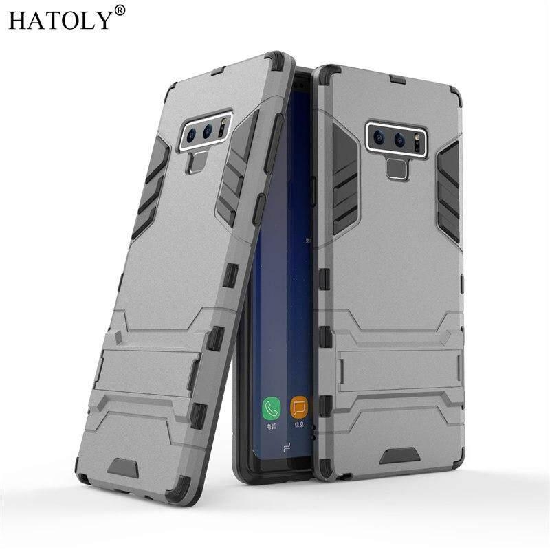 [ Note9 ] เคสกันรอย กันกระแทก AMOR CASE เคส Case for SAMSUNG GALAXY NOTE 9 พร้อมส่งจากไทย ส่งฟรี kerry มีเก็บเงินปลายทาง Samsung Galaxy Note 9
