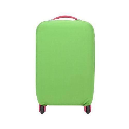 ผ้าคลุมกระเป๋าเดินทางแบบยืด ป้องกันฝุ่นและรอยขีดข่วน สำหรับกระเป๋าเดินทาง ขนาด 18-20 (s).