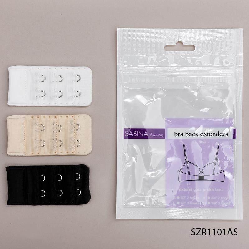 Sabina ตะขอ เสื้อชั้นในซาบีน่า รหัส SZR1101 คละสี