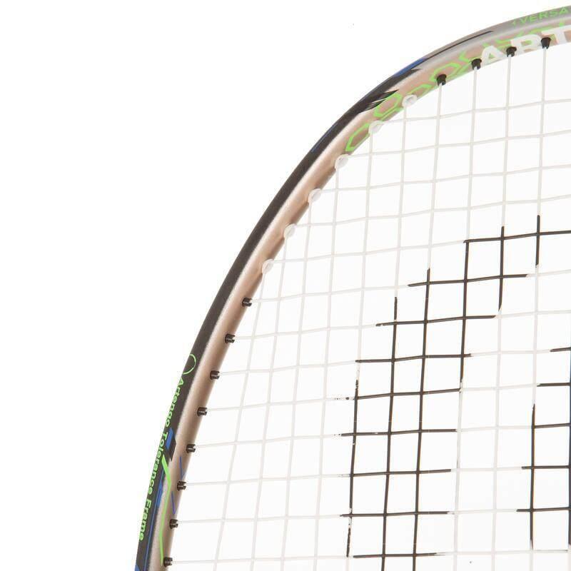 Premium Product แบดมินตัน Badminton อุปกรณ์ แร็คเกตแบดมินตันรุ่น Br 860 (สีส้ม) By Kitchenstar.