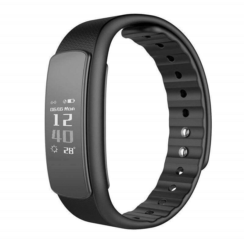 สุดยอดสินค้า!! [Wevery]- Moov Smart Watch สายรัดข้อมืออัจฉริยะ วัดอัตราการเต้นของหัวใจ รุ่น i6HR สมาร์ทวอช สมาร์ทวอทช์ นาฬิกาออกกำลัง นาฬิกาอัจฉริยะ นาฬิกาสมาทวอช ส่ง Kerry เก็บปลายทางได้