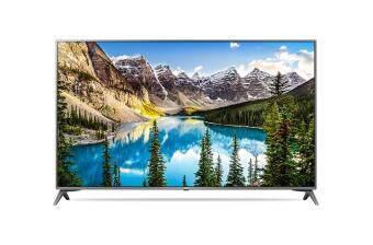 LG UHD TV ขนาด 55 นิ้ว IPS 4K รุ่น 55UJ652T
