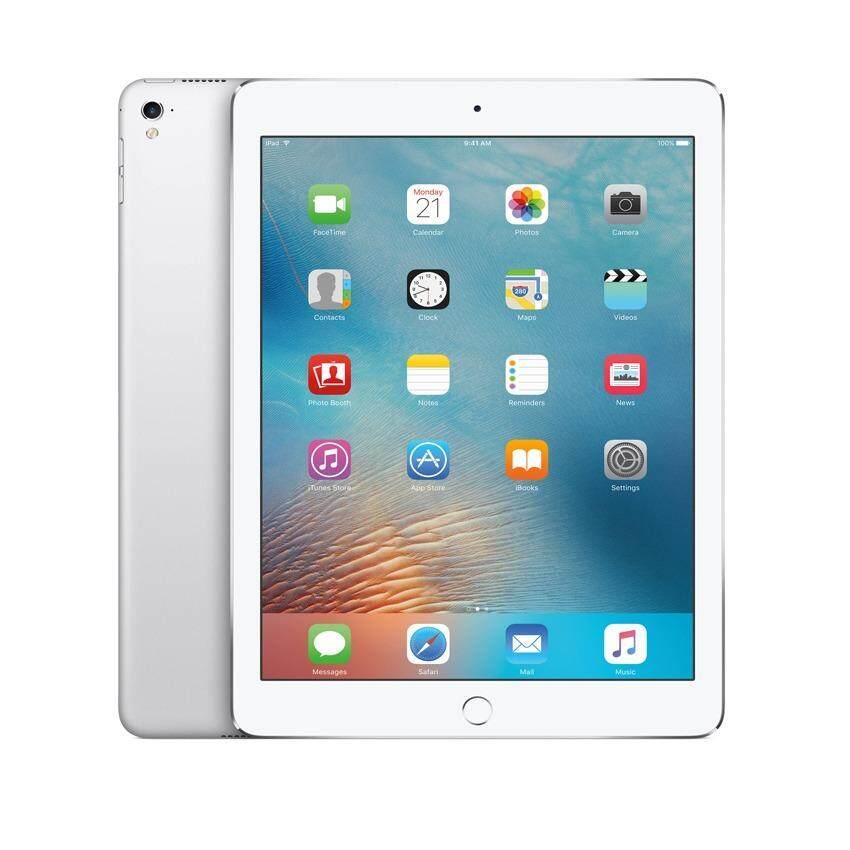 Apple แท็บเลต iPad Pro 9.7 Wi-Fi 256GB - Silver สินค้าตัวโชว์สภาพสมบูรณ์อุปกรณ์ใหม่