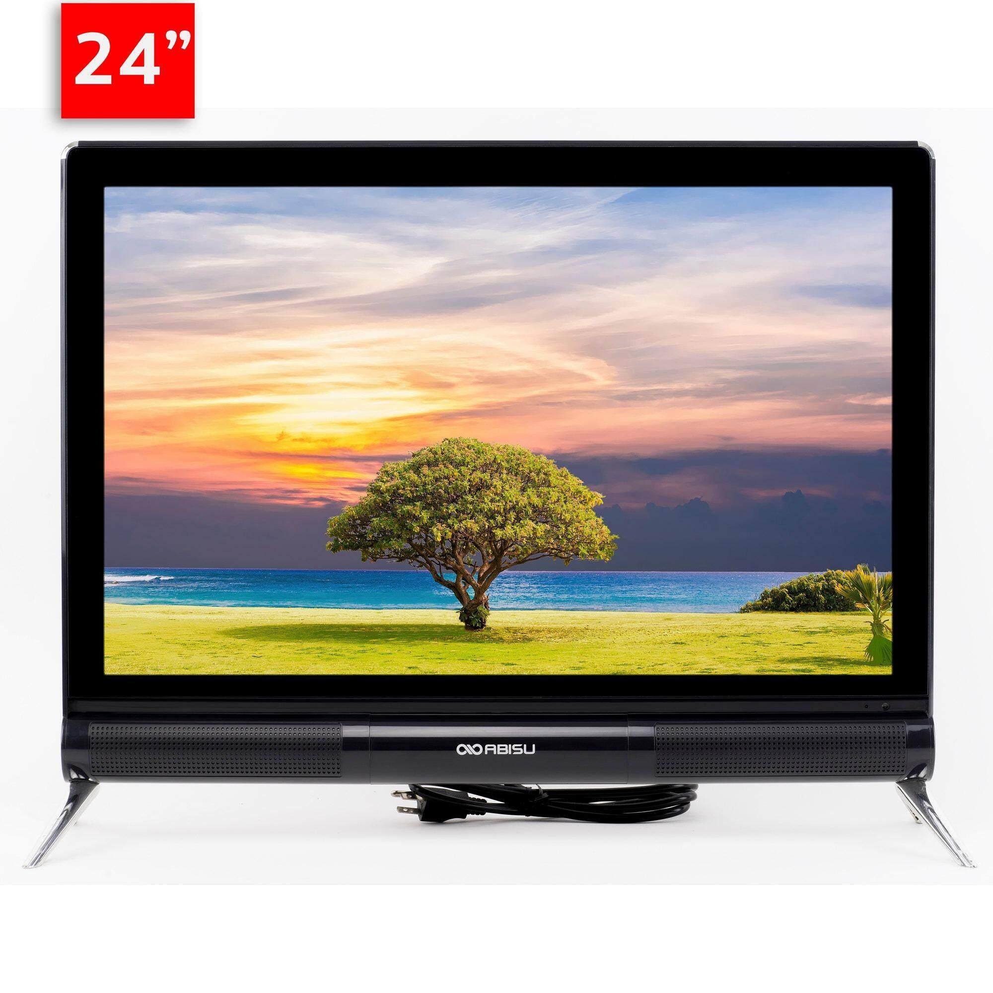 ราคา Abisu Led Tv 24 Wide Screen รุ่น Attract Atv24W แถมฟรี สาย Hdmi มูลค่า 210 บาท ออนไลน์