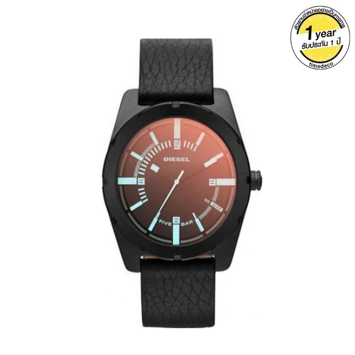 3ede68d521d ซื้อ นาฬิกา ดีเซล ราคาถูก Diesel นาฬิกาข้อมือ