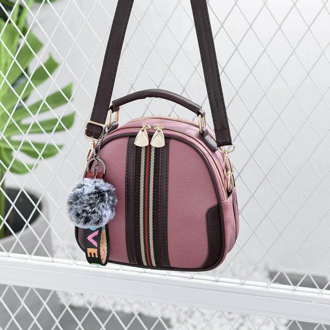 นครพนม AMN Fashion Bag กระเป๋าสะพายไหล่แฟชั่นแนวใหม่สไตล์เกาหลี