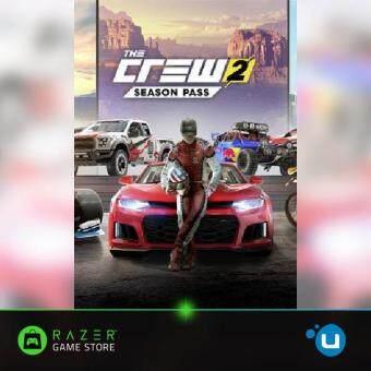 อลังการของถูก The Crew 2 - Season Pass PC Digital Game Download