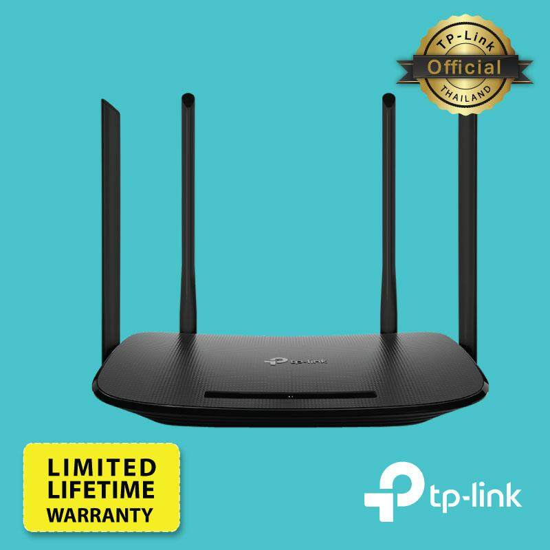Tp-Link Archer Vr300 (ac1200 Wireless Vdsl/adsl Modem Router) All In One By Tp-Link Official Store.