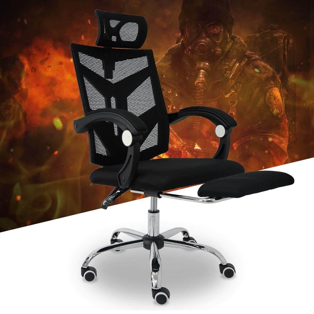 การใช้งาน  BG Furniture เก้าอี้เล่นเกม เก้าอี้เกมมิ่ง เก้าอี้คอเกม Raching Gaming Chair รุ่น G3