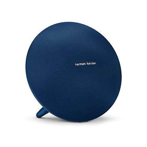 ราคา Harman Kardon Onyx Studio 4 Portable Bluetooth Speaker Blue Harman Kardon