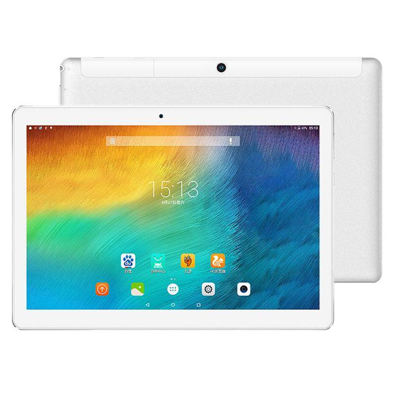 "Teclast 98 Tablet Phone 4G LTE 10.1"" 1920 x 1200 Android 6.0 2GB/32GB (Silver)"