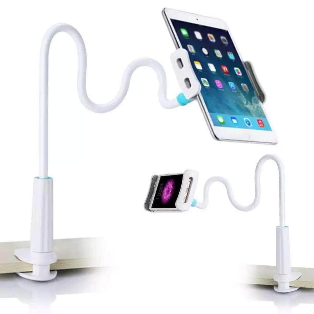 80cm 360 Rotation Tablet Pc Stand Support Bed Table Sofa Lazy Tablette Mount For Tablet Ipad Mini Holder.