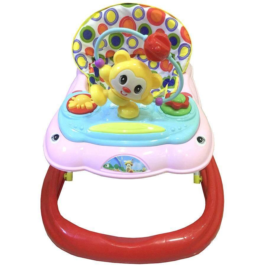 ซื้อ Crystal รถหัดเดิน สำหรับเด็กอายุ 1 3 ปี รุ่น 001H ถูก
